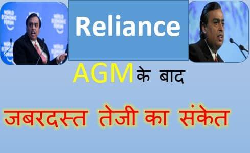 Reliance-AGM-news-AGM-के-बाद-Reliance-Share-में-हो-चकता-है-तेजी