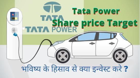 Tata-Power-Share-price-Target-2022-2023-2025-2030