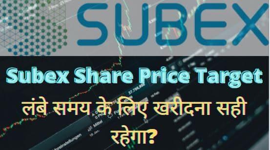 Subex-share-price-target-2022-2023-2025-2030